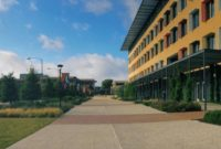 The Address of Main Campus of UTSA