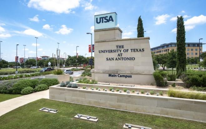 UTSA Acceptance Rate 2021