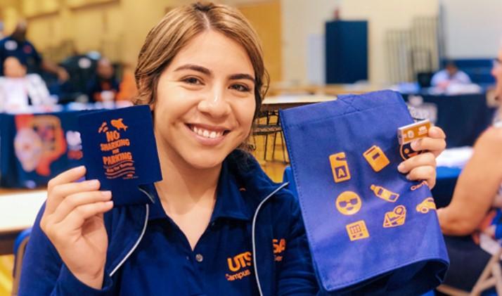 UTSA Jobs for Students