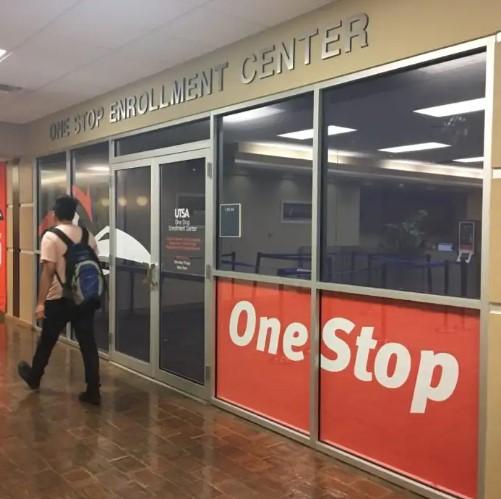 UTSA One Stop - Contact Us