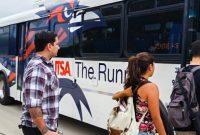 UTSA Shuttle Hours