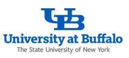 University at Buffalo..