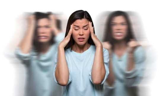 Which of the Following is a Sign of Borderline Personality Disorder