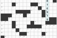 Black Cats and Blood Moons for Some Crossword