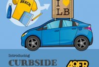 CSULB Bookstore Curbside Pickup