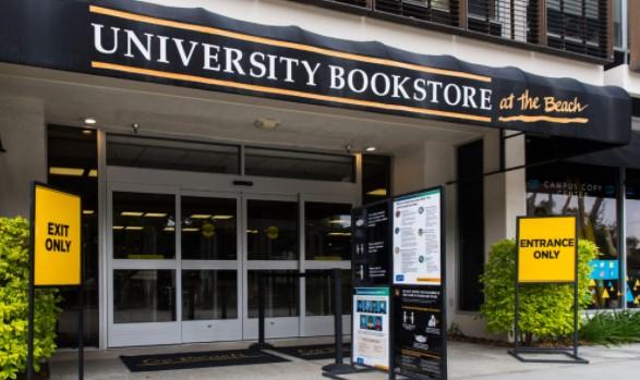 CSULB Bookstore Return Policy