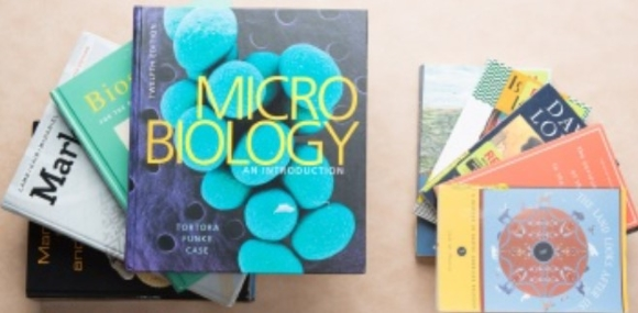 CSULB Bookstore Textbooks
