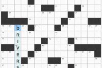 It Covers Traffic Lights Crossword Clue